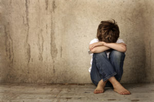 child abuse can lead to addiction