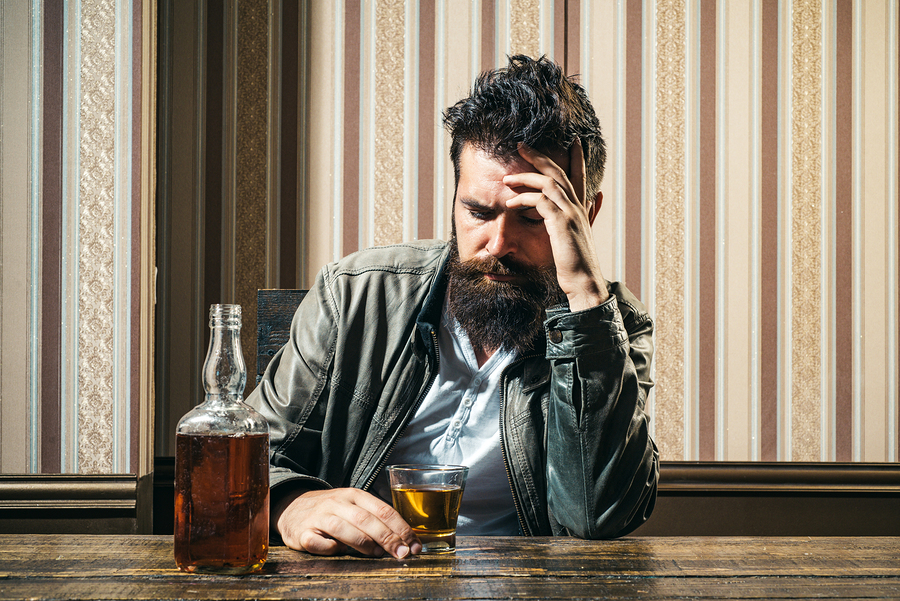 Report on Substance Use: Alcohol Holds No. 1 Spot