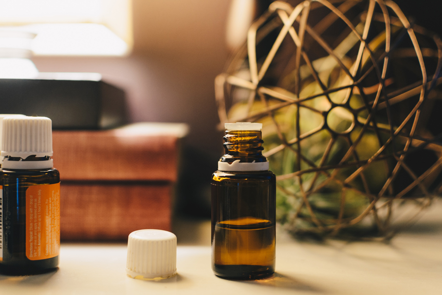 How Essential Oils Help With Addiction