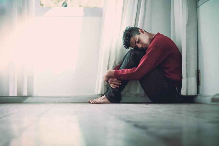 Healthy Ways To Manage Anxiety In Recovery
