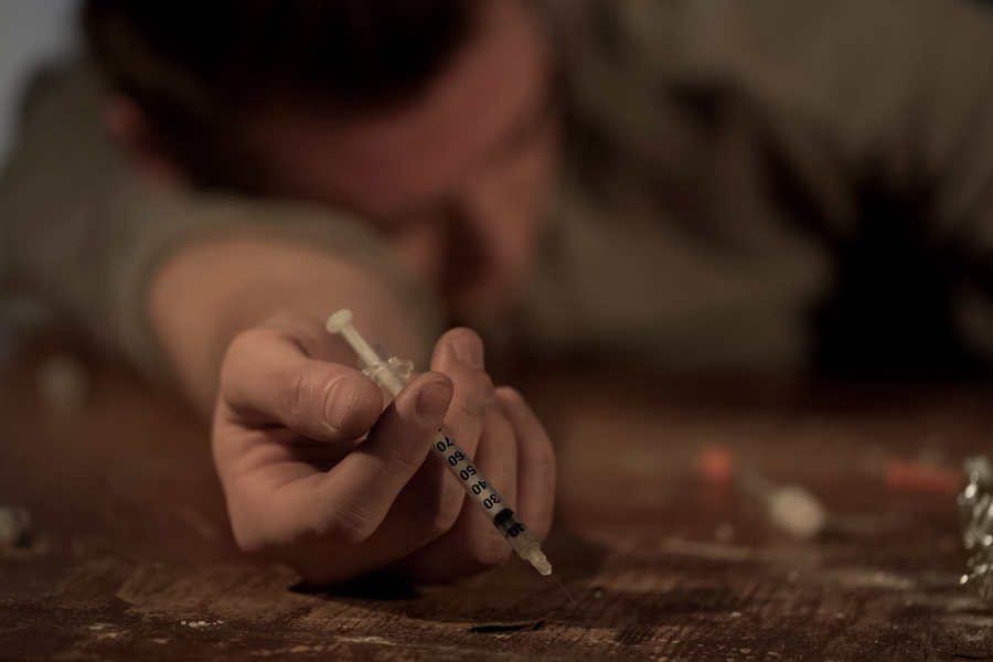 Opioid Overdose Rates Increase Due To Fentanyl
